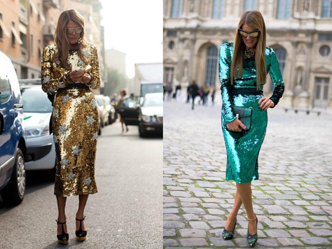 rochie de bile cu paiete elegante
