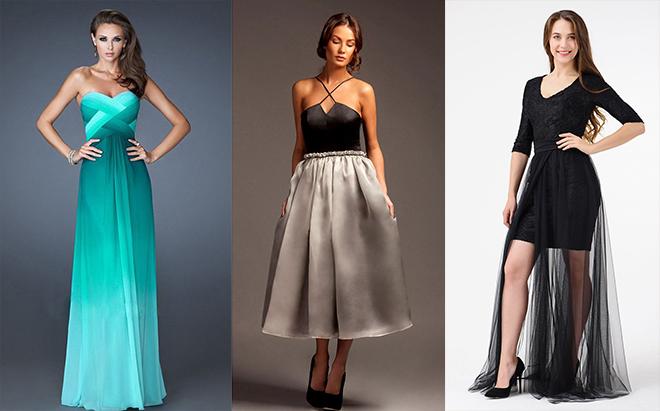 rochie de bal translucidă