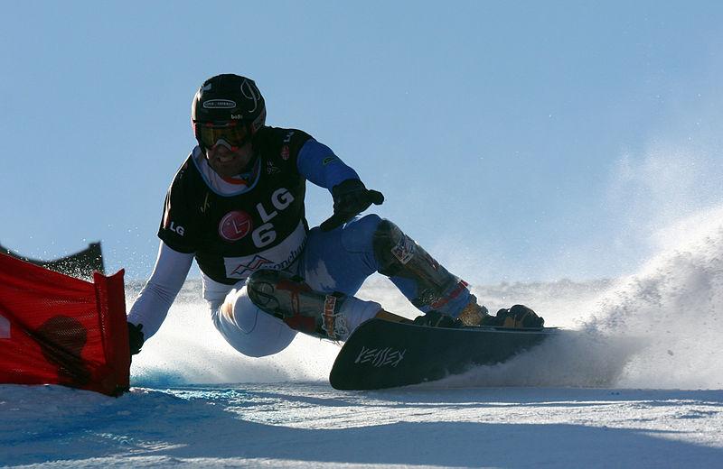 Îmbrăcăminte pentru schiori și snowboarderi