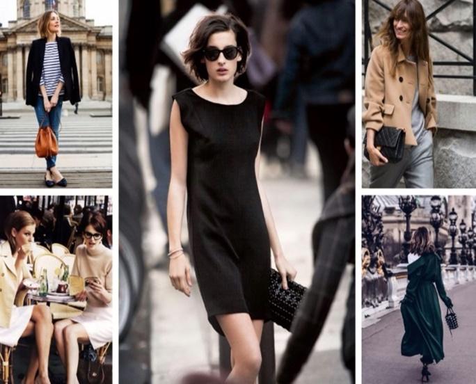 френски рокли