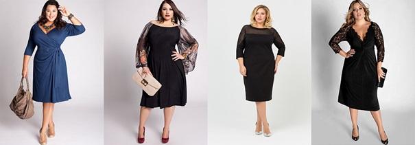 rochie pentru femeie supraponderala