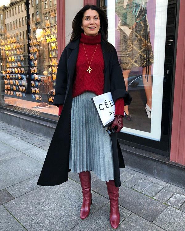 pantofi pentru o femeie de 40 de ani