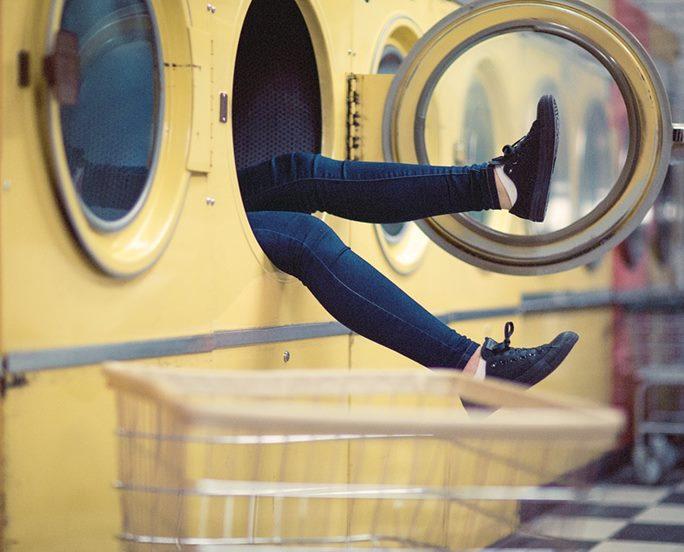 câte grade să-mi spăl hainele