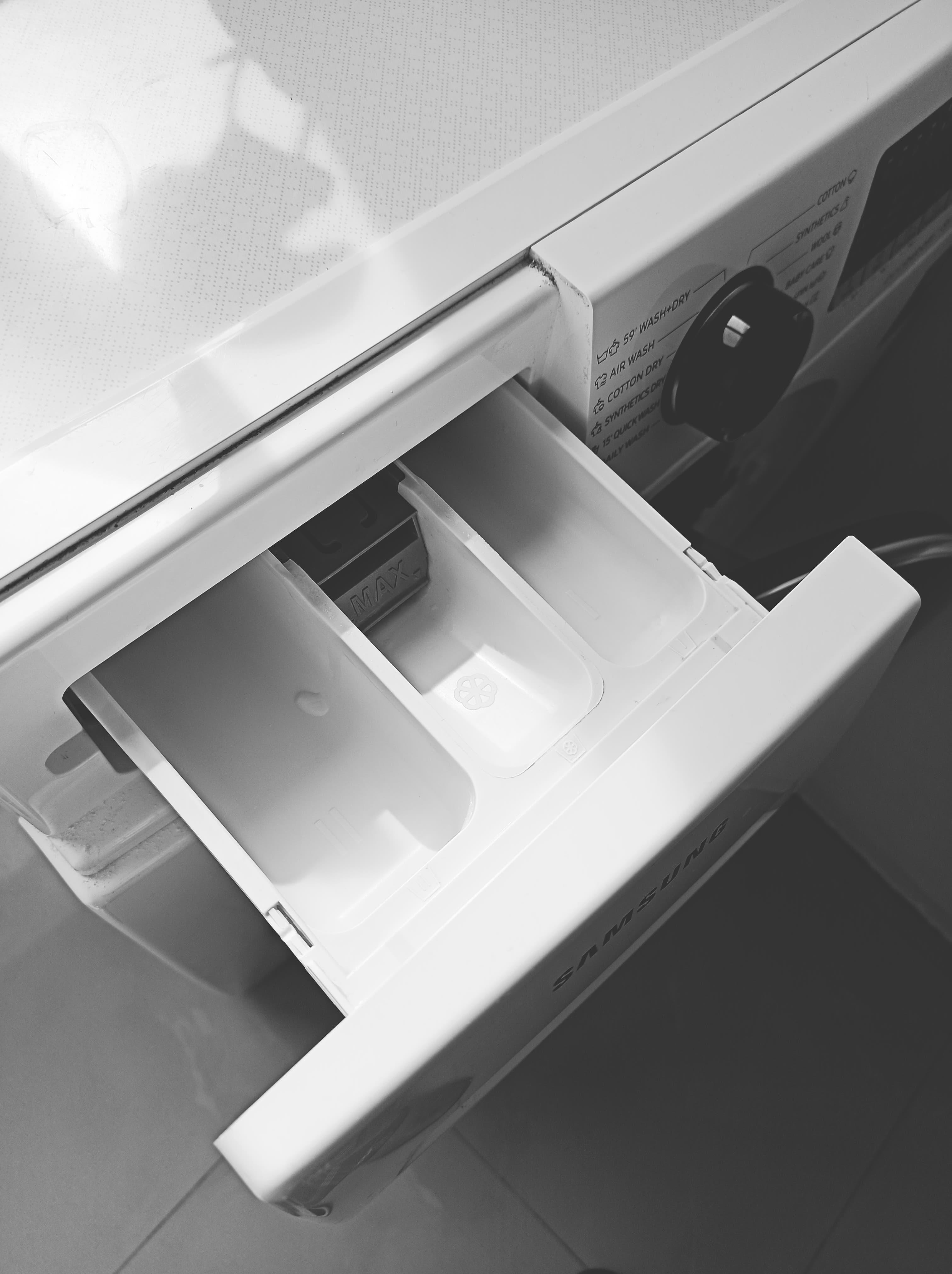 aditiv la pudra de spălat
