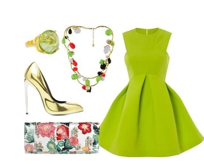 Haine de primăvară la modă