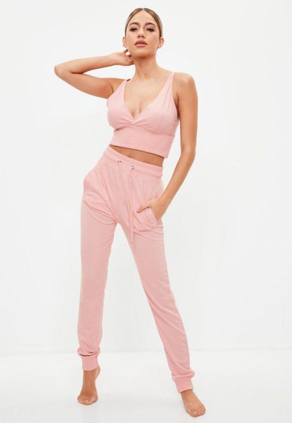 tip pijamale de trening