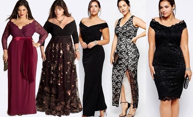 rochie pentru o doamnă mai plină