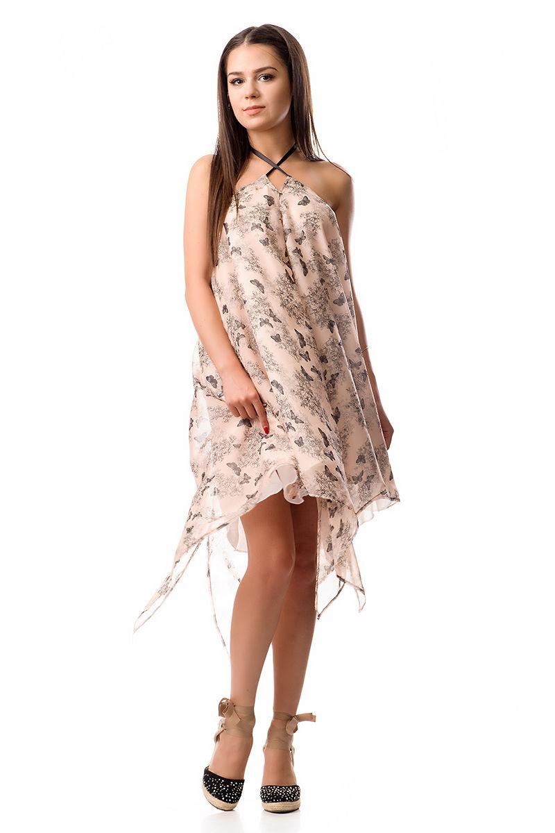 rochie proaspata de primavara
